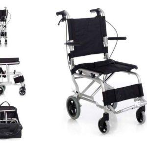 silla de ruedas Minitrans