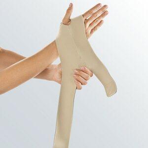 circaid® juxtafit® essentials hand wrap