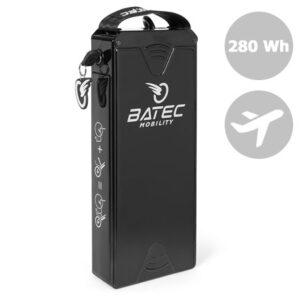 Batería 280 Wh (7.8 AH)
